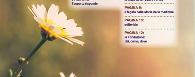 Hepatos Tutto Fegato ed. 2/2019